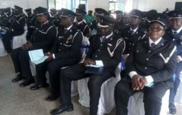 No Police Officer Should Superintend Over Degrading Treatment