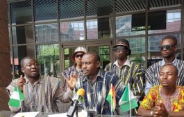 On Foreign Retailers: Trade Ministry Admonished To Consider Article 3 Of ECOWAS Treaty