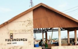 Health Workers Reject Kulungungu Clinic