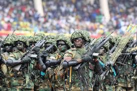 Journalists flee as soldiers disrupt anti-Bukari rally at Bolgatanga