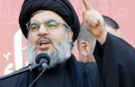 Hezbollah Chief Claims Terrorist Group Stronger than IDF, Ready for War