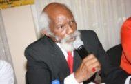V.C.R.A.C Crabbe Dies At 95