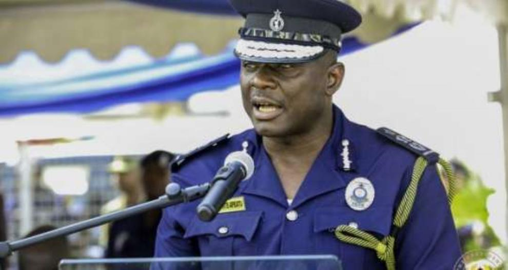 Matters Of Retired IGP And The Deputy IGP, Is The Problem With The Contracts Or The Contractors?