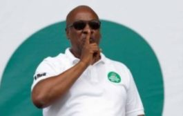 Mahama Won't Collapse Free SHS – Agyenim-Boateng