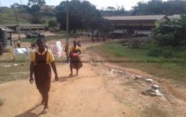 Cape Coast School For The Deaf Decries Poor Nature Of Roads