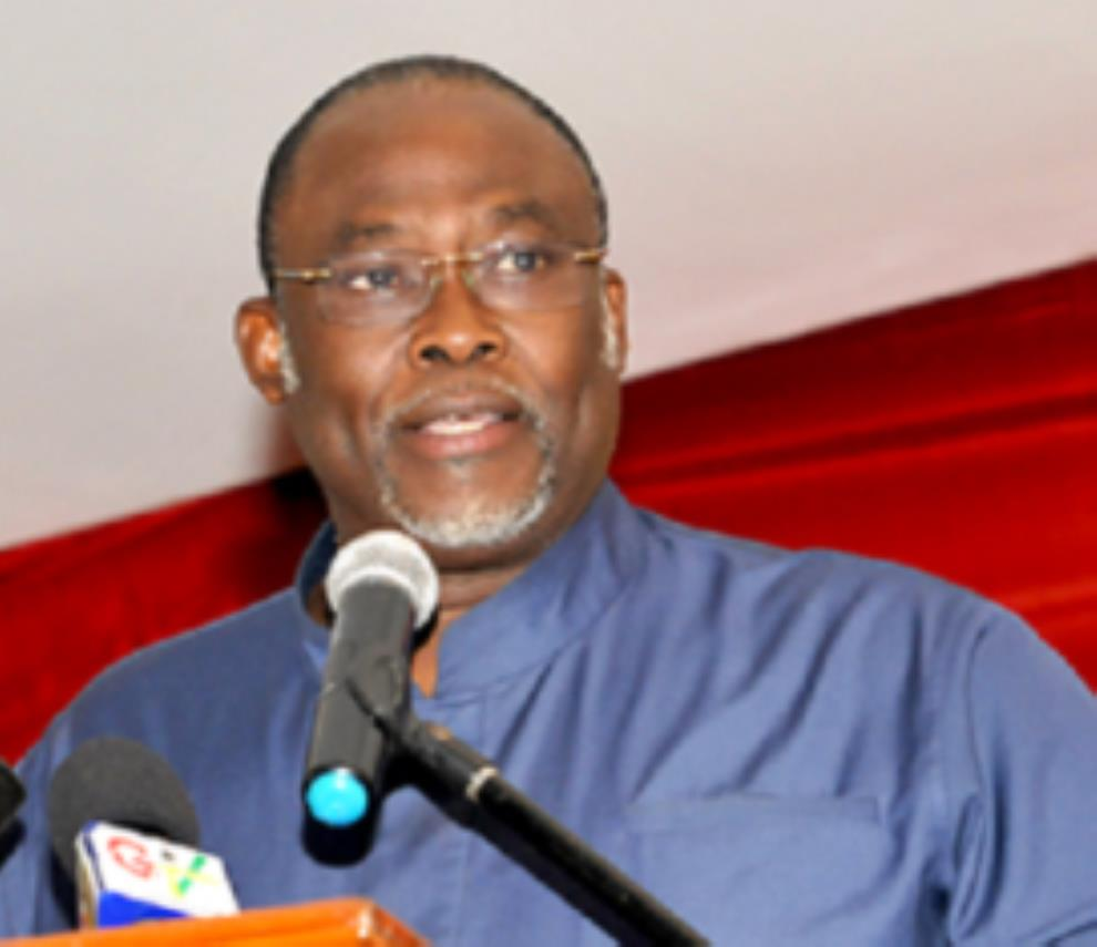 We Need A Candidate Who Appeals To Ghanaians Not Only NDC Supporters--Spio