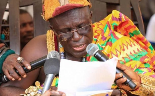 Awulea Attribrukusu appeals to government to build Assembly hall, Administration block for Axim SHS