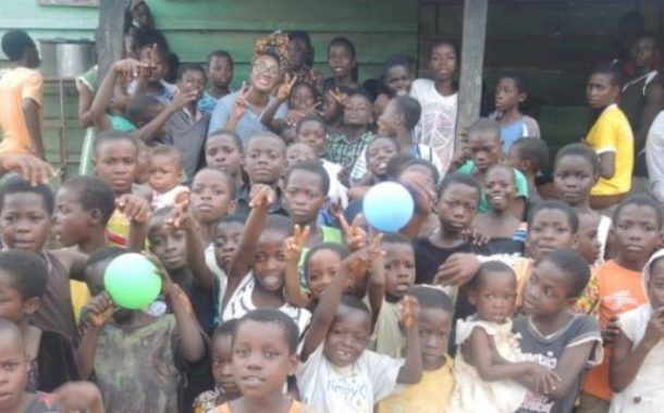 Supporting The Destitute This X'mas: MLI Reaches Out To Gome Community