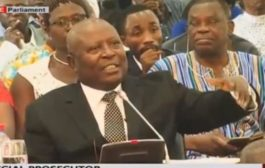 Peace Council Disclaims 'Anti-Amidu Comments'