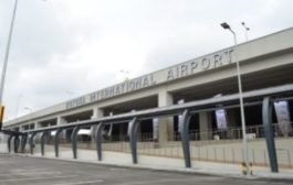 Minority Unhappy With Delay In The Commissioning Of KIA Terminal 3