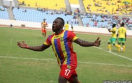 """Stay Away From Patrick Razak""- Hearts Warns Asante Kotoko"