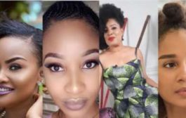 Photos: Top 12 Celebs Rocking African Print