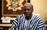 "Reality Of Peoples' Lives Will Expose You When You Lie Your Way To Power"" - Mahama Jabs NPP"