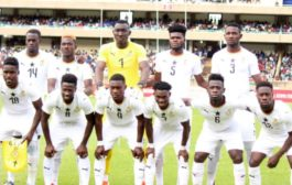 Ghana-Sierra Leone AFCON 2019 Qualifiers To Go On As Planned Despite Ban