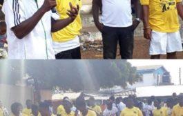 Sanitation To Improve At Tema Newtown
