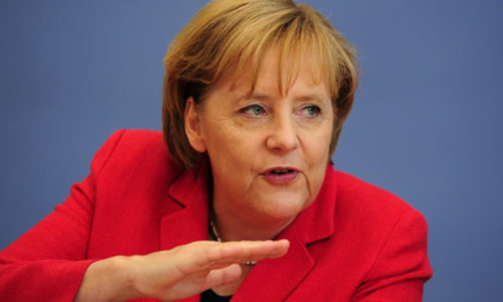 Merkel Rejects Prospect Of Confidence Vote