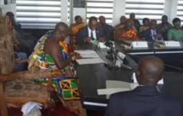 KNUST Gets Fresh Governing Council