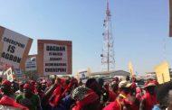 Dagbon Youth Protest Against New Region