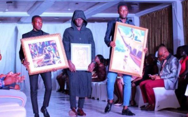 GAP HUZ Fashion Hosts Danny Arthurz The Master Of Digital Painting