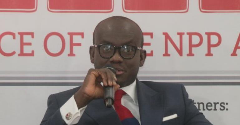 Special Prosecutor does not need Legislative Instrument to undertake prosecution- Deputy Attorney General to Amidu