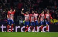 Thomas Partey Elated With Atletico Madrid Victory Over Monaco In Champions League