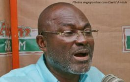 Kennedy Agyapong Loses Case Against Anas