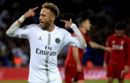 UCL: Liverpool Lose At PSG As Last 16 Dream Hangs In balance