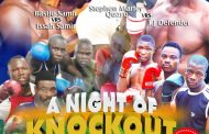 The Birth Of Swedru Boxing Will Be Officially Launched On Monday November 5th At The Town Hall