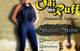 "New Music: Sharon Stone – ""ODI ME Ruff"" (Prod. Tyga Beatz)"