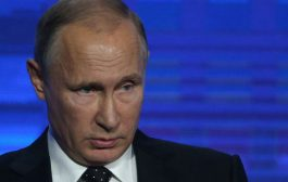 Russia President, Vladimir Putin Says: Africa Is A Cemetery For Africans