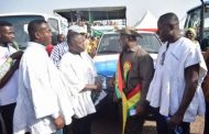 Asante-Akim South Rewards 25 Best Farmers