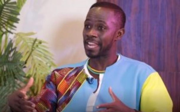 Rapper Okyeame Kwame, Wife To Launch Book On Marriage