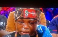 Isaac Dogboe: Of Poor Preparation, A Battering And Lame Excuses