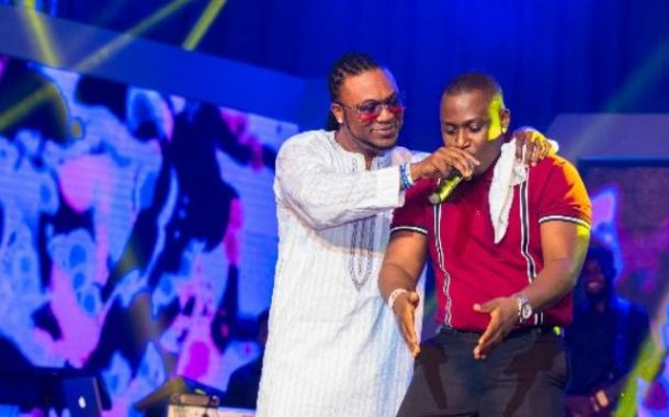 MTN Music Festival Excites Fans On Farmers' Day
