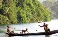 Let's Hike Around Ghana's Rivers & Lakes
