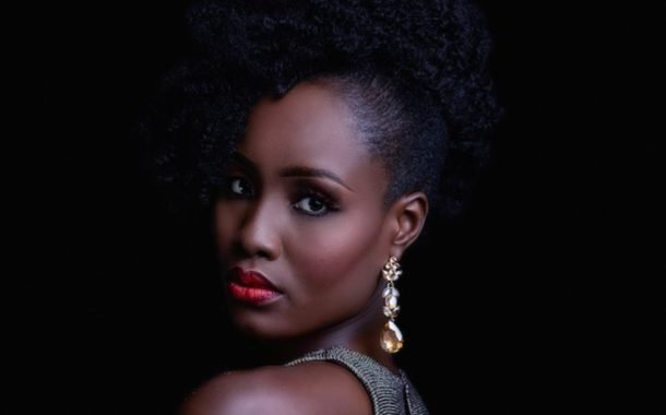 Naa Belvy Is New Sensation In The Music Industry