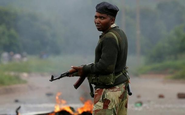 Beatings, abductions and arrests in Zimbabwe: doctors, lawyer