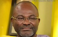 Kennedy Agyapong Has Questions To Answer In The Murder Of Anas' Partner