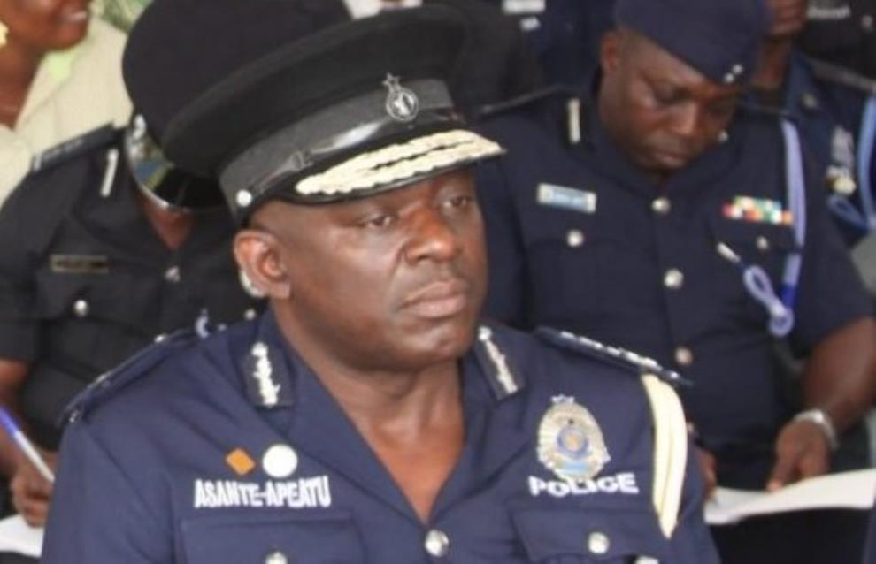 Former CID Director Admonishes Ghanaians To Take Their Personal Security Seriously