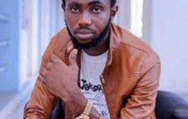 Skye Brain Releases New Single Which Coincides with His Birthday