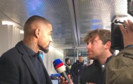 I Am Sad To Leave Sassuolo But I Hope To Score Against Real Madrid In El Classico - KP Boateng On Joining Barcelona
