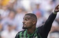 I Am Eager To Score To Against Real Madrid - KP Boateng