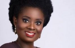 Stay Away from Beauty Contests - Victoria Hamah Advises women