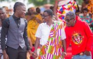 Artistes Reveals Zylofon Media Collapse Will Be Big Blow