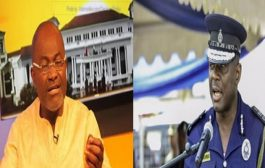 Ahmed's Death: I Don't Trust Police Will Find the Killers – Ken Agyapong Told BBC