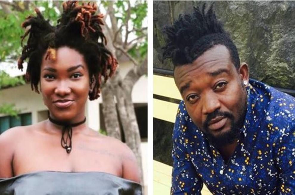 Ebony Would've Never Left My Record Label - Bullet