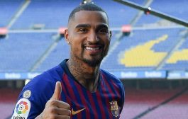 Kevin-Prince Boateng Can Secure The Career Finale He Deserves At Barcelona