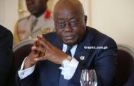 President Akufo-Addo Condemns Killing Of Ahmed Hussein-Suale