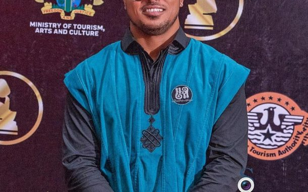 Van Vicker cautions fans against imposters as he gets verified on Instagram