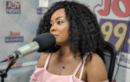 Beverly Afaglo Explains Why She Don't Always Wear Her Wedding Ring